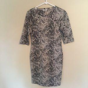 Calvin Klein Mid-Length Dress